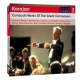 Karajan, Herbert Von Conducts Works of Great..