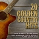 V / A 20 Golden Country Hits