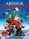 Animation DVD Arthur Christmas