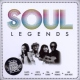 V / A Soul Legends