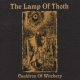 Lamb Of Thoth Cauldron of Witchery