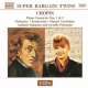 Chopin, F.:etueden Op.10+25 Complete Works For Piano