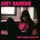 Ramone, Joey Don´t Worry About Me