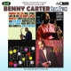 Carter, Benny Four Classic Albums Plus