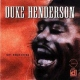 Henderson, Duke Get Your Kicks