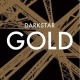 Darkstar Gold and Green [12in]