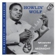 Wolf, Howlin´ Moanin´ At Midnight