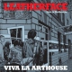 Leatherface Viva La Arthouse [LP]