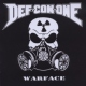 Def-con-one Warface