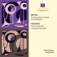 Britten / Prokofiev Young Person´s Guide/Pete
