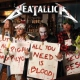 Beatallica All You Need is Blood