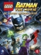 Animation DVD Lego Batman - the Movie