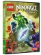 Animation DVD Lego Ninjago - Season 2