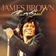Brown, James CD That's Soul