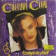 Culture Club Kissing To Be Clever + 4