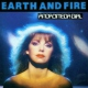 Earth & Fire Andromeda Girl