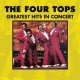 Four Tops Greatest Hits In Concert