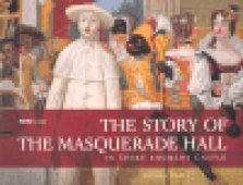 The Story of the Masquerade Hall in Český Krumlov Castle