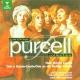Purcell, H.:dido & Aeneas Ode St.Cecilia´s Day