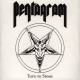 Pentagram Turn To Stone