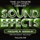 Sound Effects Sound Effects 2 -Nature &