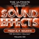 Sound Effects Sound Effects 3 -People &