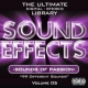 Sound Effects Sound Effects 5 -Sounds O
