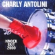Antolini, Charly Knock Out 2000