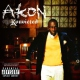 Akon Konvicted -Spec-