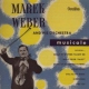 Weber, Marc Musicale