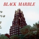 Black Marble Weight Against the Door [LP]