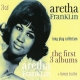 Franklin, Aretha Long Play Collection