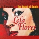 Flores, Lola Toast of Spain
