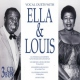 Fitzgerald, Ella / Louis Ar Vocal Duets With Ella & L