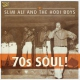 Ali, Slim & The Hody Boys CD 70s Soul!