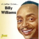 Williams, Billy A Letter From