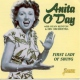 O�day, Anita First Lady of Swing
