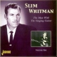 Whitman, Slim Man With the Singing Guit