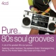 V / A Pure...80s Soul Grooves