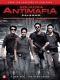 Tv Series DVD Squadra Antimafia S.1