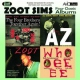 Sims, Zoot Four Classic Albums
