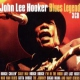 Hooker, John Lee Blues Legend