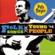 Seeger, Pete Folk Songs For Young Peop