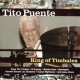 Puente, Tito King of Timbales