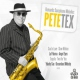 Tex, Pete Romantic Saxophone Melodi
