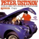 Ustinov, Peter Grand Prix of Gibraltar