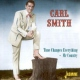 Smith, Carl Mr Country - Time Changes