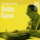 Karas, Anton Very Best of