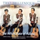 Trio Hellenique Withe Rose of Athens