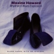 Howard, Maxine Blues Shoes With No Strin